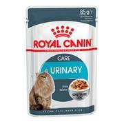 Royal Canin Urinary Care консервы для взрослых кошек в целях профилактики МКБ, пауч