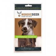 Nordic Deer лакомство для собак рубец бараний