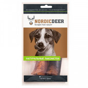 Nordic Deer лакомство для собак голень баранья