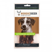 Nordic Deer лакомство для собак копытце баранье