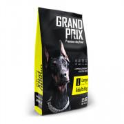 Grand Prix Large Adult сухой корм для собак крупных пород с курицей