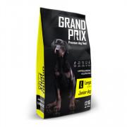 Grand Prix Large Junior сухой корм для щенков крупных пород с курицей