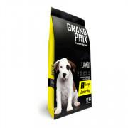 Grand Prix Large Junior сухой корм для щенков крупных пород ягненок