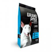 Grand Prix Medium Adult сухой корм для собак средних пород ягненок