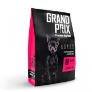 Grand Prix Small Junior сухой корм для щенков мелких пород с курицей