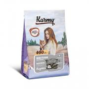 Karmy British Adult сухой корм для кошек породы британская короткошерстная