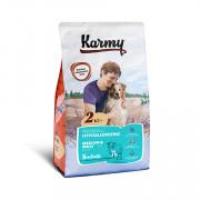 Karmy Hypoallergenic Medium&Maxi, сухой корм для собак средних и крупных пород ягненок
