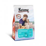 Karmy Hypoallergenic Mini Adult сухой корм для собак мелких пород ягненок