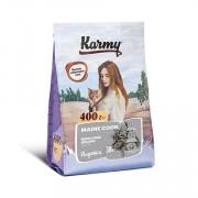 Karmy Maine Coon Kitten сухой корм для котят породы мейн-кун, беременных и кормящих кошек