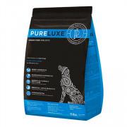 Pureluxe корм для собак с индейкой
