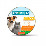 Neoterica Protecto ошейник для кошек и мелкких собак от блох и клещей