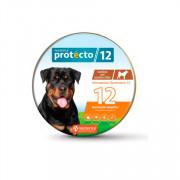 Neoterica Protecto ошейник для крупных собак от блох и клещей 2 шт