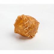 Green Qzin лакомство для собак NATURAL жевательный мяч из жил №2