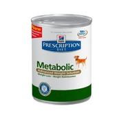 Hill's консервы для собак Metabolic полноценный диетический рацион при коррекции веса