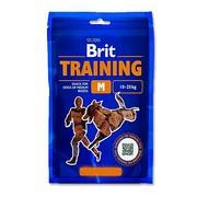 Brit Training M дрессировочные снеки для взрослых собак средних пород