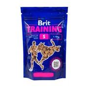 Brit Training S дрессировочные снеки для взрослых собак мелких пород