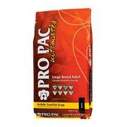 Pro Pac Алтимэйт корм для собак крупных пород (лардж брит эдалт)
