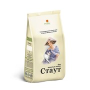 Стаут корм сухой для кошек ягненок/рис