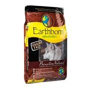 Earthborn Holistic корм для собак высокопротеиновый