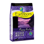 Earthborn Holistic корм для щенков