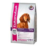 Eukanuba Dachshund корм для собак породы Такса