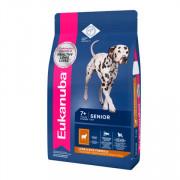 Eukanuba для пожилых собак всех пород