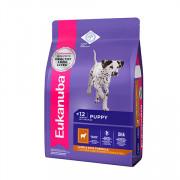 Eukanuba корм для щенков всех пород