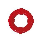 Грызлик АМ Кольцо Аmfibios Размер 13см, Цвет Красный, Материал ТPR, без звука