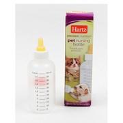 Hartz бутылочка с соской для новорожденных котят и щенков