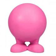 J.W. игрушка для собак - Мяч на ножках, каучук, маленькая Good Cuz, small