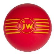J.W. игрушка для собак - Мяч с пищалкой, каучук, маленькая iSqueak Ball Sm