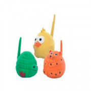 Nobby игрушка для собак Зверушка с хвостом
