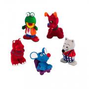 Nobby игрушка для собак Зверята-малыши