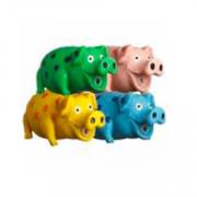 V.I.Pet игрушка LOOFA латекс с наполнителем