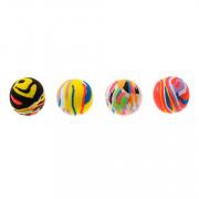 V.I.Pet мяч пористый 35мм набор 4шт.