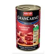 Animonda Gran Carno Original Adult консервы для собак мясной коктейль