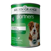Arden Grange консервы для собак ягненок/рис