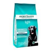 Arden Grange корм сухой для взрослых собак диетический