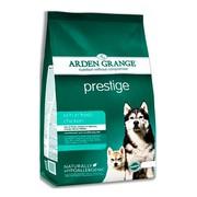 Arden Grange корм сухой для взрослых собак престиж