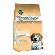 Arden Grange корм сухой для взрослых собак свинина/рис