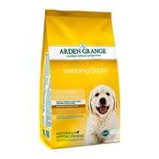 Arden Grange корм сухой для щенков