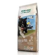 Bewi Dog корм для собак с чувствительным пищеварением ягненок/рис