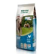 Bewi Dog Junior корм для щенков крупных пород, начиная с 4-х месячного возраста