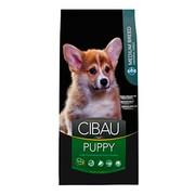 Farmina Cibau для щенков средних пород