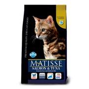 Farmina Matisse корм для кошек Лосось с Тунцом