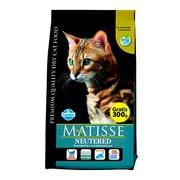 Farmina Matisse корм для стерилизованных кошек и кастрированных котов