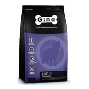 Gina Denmark Cat-30 корм полнорационный сухой для взрослых кошек