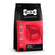 Gina Denmark Dog 26 корм сухой для выставочных и активных собак