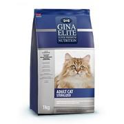 Gina Elite Cat Sterilized UK корм сухой для стерилизованных кошек