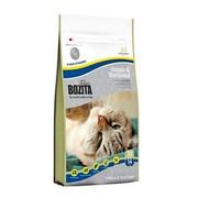 BOZITA Funktion Indoor&Sterilised сухой корм для домашних и стерилизованных кошек